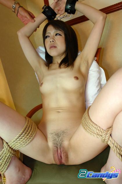陰毛の香り 猥褻撮影会TUKASA 無修正画像06