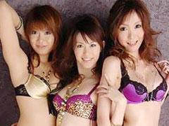J-Girls