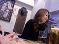 居酒屋でナンパ!売れっ子女優現る!お仕事より「エロい経験」・・・!