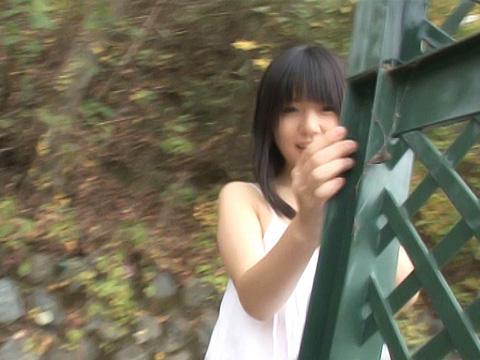 赤フンオヤジがロリっ娘調教しちゃいました。。。 つぼみつぼみ 無修正画像01