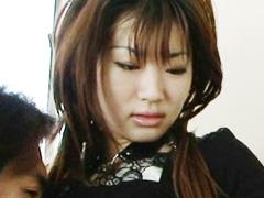 Sakura Report4 閉ざされた美少女 東京美少女監禁事件 1