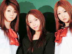 Sakura Report5 グロテスクな放課後 Part.2女優多数