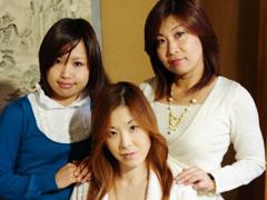 Sakura Report10 熟女たちのはまる罠 第1話女優多数