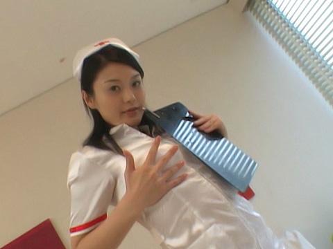ナースの匂い。。。中島京子 無修正画像01