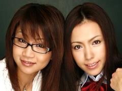 もしも訳あり女子校生とその担任だったら戸高忍・北沢亜美