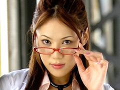 Dr.Queen富永ルナ
