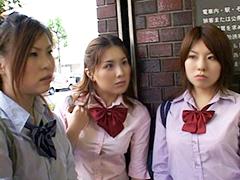 グループ援交 1岬奈々神谷絵里香邑井薫