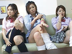 グループ援交2岬奈々神谷絵里香邑井薫