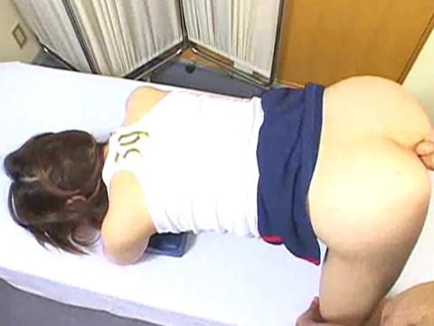 アナルへフィスト!まり 無修正画像12