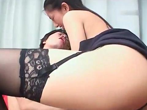 セックス大好きな美女朝河蘭 無修正画像03