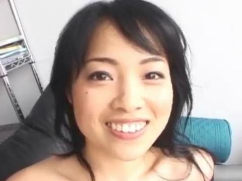 スレンダー美女のリアルセックス! 3藍山みなみ 無修正画像04