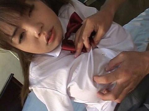 伝説のAV女優「桃井望」後半 無修正画像01