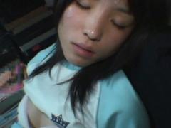 素人学生眠剤 04