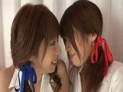 アナルでレズっちゃう♡ vol.3