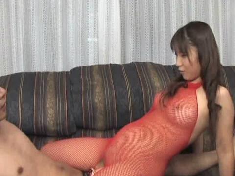 幼女のようなパイパンまんこと巨乳の淫乱ボデイ 1 無修正画像04