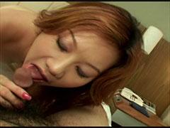 丁寧な仕事ぶりの乳首が性感帯のソープ嬢とアフターセックス‼